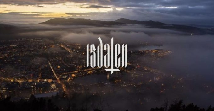 "Cinenords ""Isdalen"" presenteres under Canneseries"