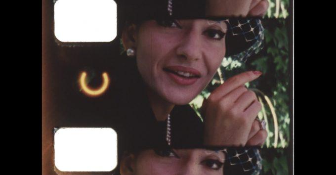 Arkivfilmens muligheter i «Maria By Callas»