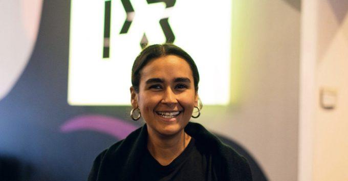 Nora Ibrahim til The Oslo Company