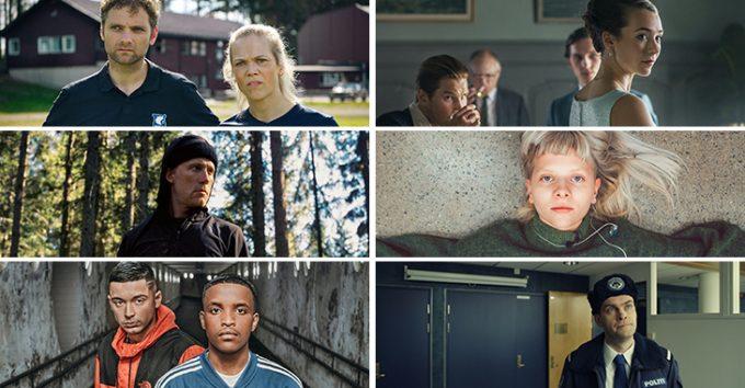 De nominerte til Gullrutens fagpriser 2019