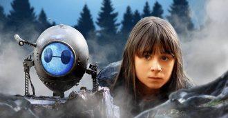 """""""Min bestefar er en alien""""åpner Barnefilmfestivalen"""
