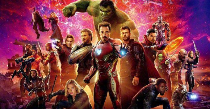 Blir «Avengers: Endgame» tidenes best besøkte kinofilm?
