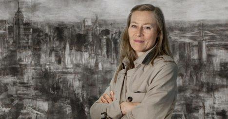Ny film om norsk Ground Zero-kunst