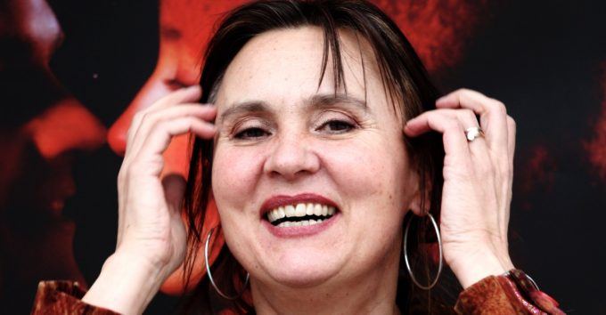Eva Frederikke Dahr er gått bort