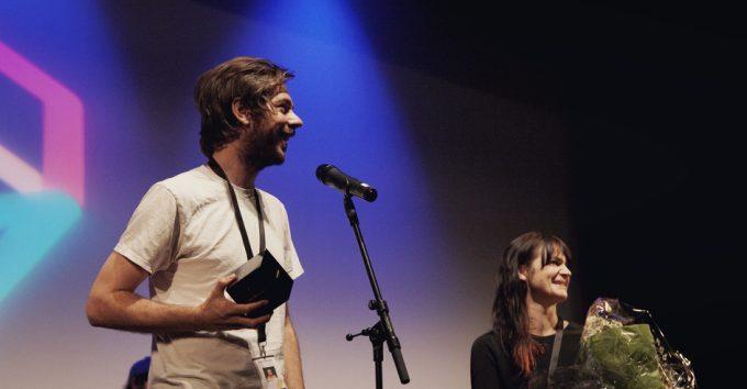 Brooke Hansen og Hafnor med siste filmen i sørlands-trilogi