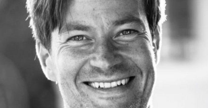 """Bjørn Ekeberg er hovedforfatter på Viaplays """"5 from Hell"""""""