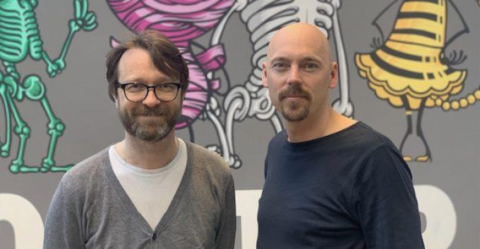 Monster, Netflix og TV2 med serie om Oslo-avtalen