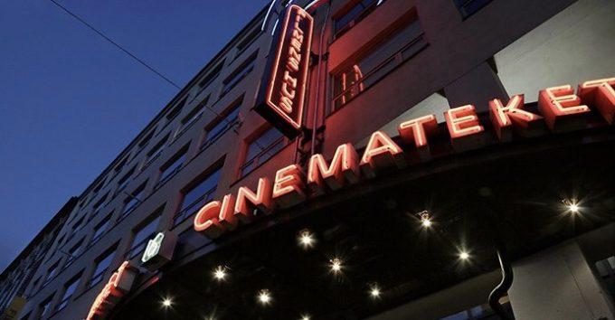 Hva slags leder trenger Norsk filminstitutt?  (+)