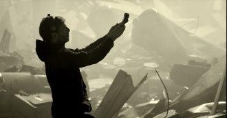 """Jakob Ihre tildelt britisk fotopris for """"Chernobyl"""""""