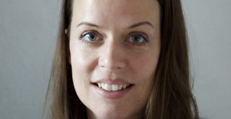 """Hanne Berkaaks """"Frisørsalongen"""" fikk mest fra Viken"""