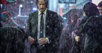 Filmsamtalen: Har John Wick fortsatt grepet?