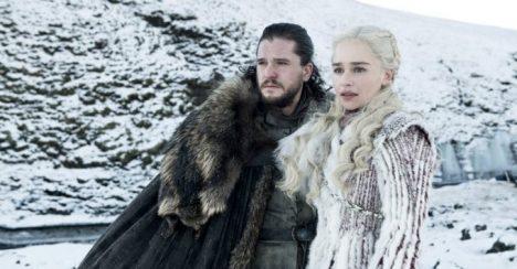 """""""Game of Thrones"""" med 32 Emmy-nominasjoner"""