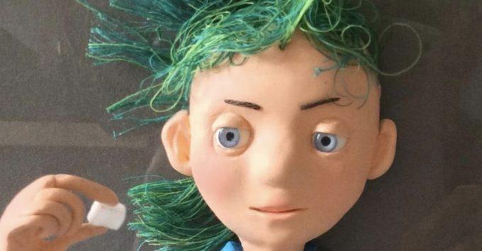 Fredrikstad Animation Festival med premiere på Sapegins nye film