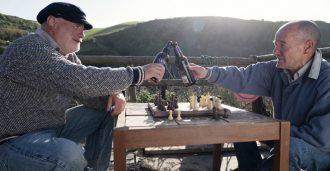 """""""Fisherman's Friends"""" åpner Nordkapp Filmfestival"""