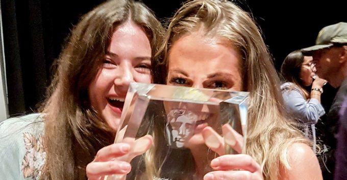 «De hensynsløse» vant BAFTA-pris