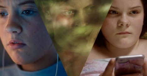 NRK-serien «Nudes» fronter Haugesunds dramasatsing