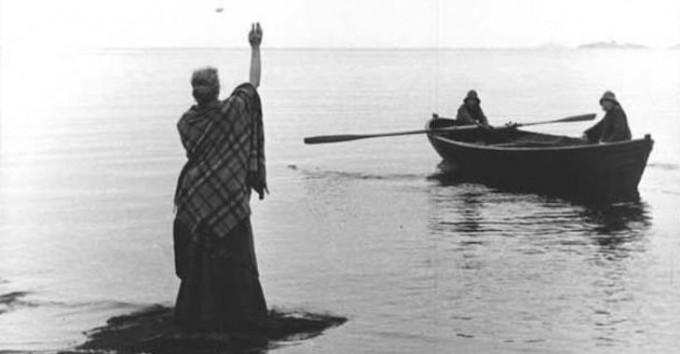 Fra arkivet: Jakten på «Fiskerlivets farer»
