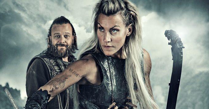 Da Vikingane erobret algoritmen til Netflix (+)