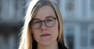 Johanna Pyykkö til Torontos Filmmaker Lab med spillefilm