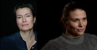 Maria Sødahl og Jorunn M. Syversen til Toronto film festival