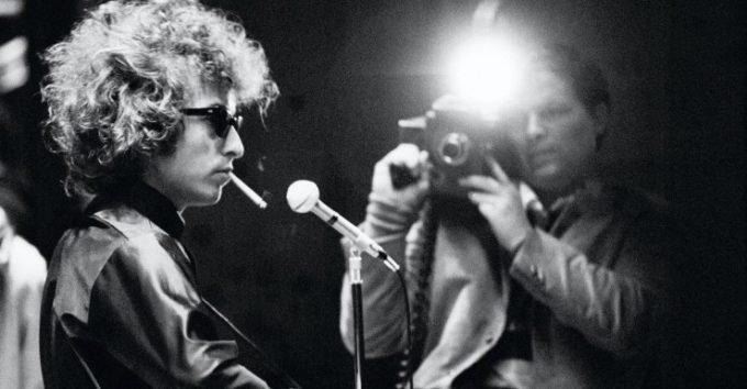 – En sann dokumentarist er gått bort