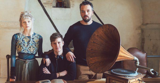 """""""En gang Aurora"""" fikk Nordisk Panoramas dokumentarpris"""