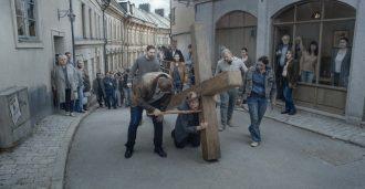 Venezia: Sølvløven for beste regi til Roy Andersson