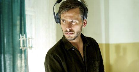 Jakob Ihre vant en Emmy for «Chernobyl»