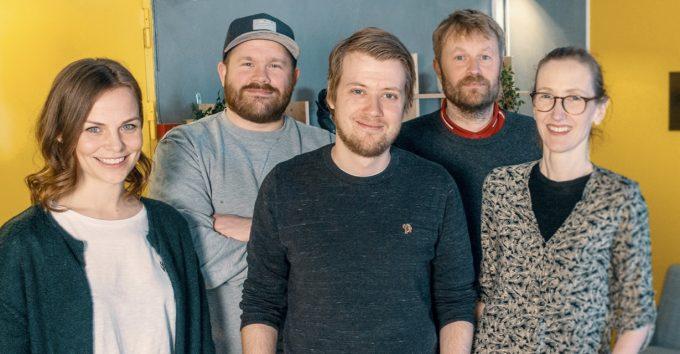 Nordisk støtte til norsk rånerkultur