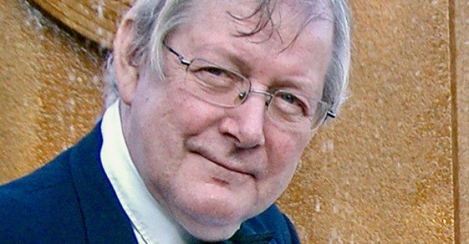 Pål Gengenbach er gått bort