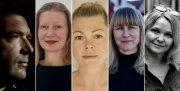 Møt deltakerne i BIFFs konkurranseprogram for ny norsk dokumentar