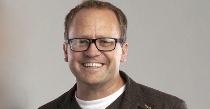 Stenberg Eriksen forlater NRK til fordel for Monster