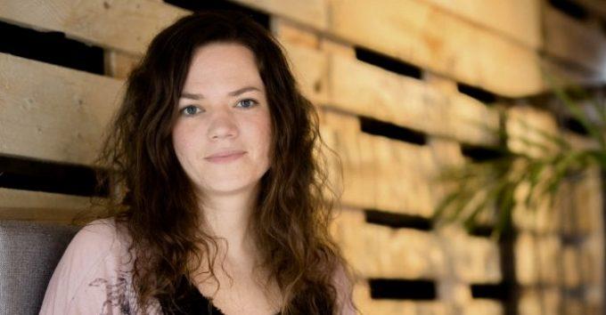 Rebecca Figenschau tildelt gjev britisk pris