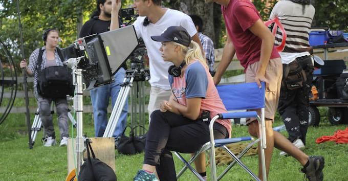 Hva er Talent Norges mål med å engasjere seg i filmbransjen?
