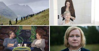 BIFF 2019: Årets norske prisvinnere
