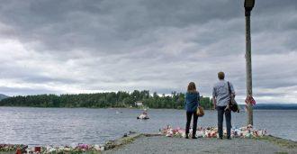 Fra arkivet: Hvordan trå varsomt ut i et nasjonalt traume (+)