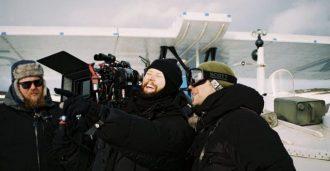 """Ulvik Rokseth og """"Amundsen"""" til prestisjefylte Cameraimage"""