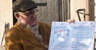 Baltiske filmdager: Festivalsjefens anbefalinger