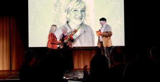 Gjev pris til Anna Tystad Aronsen for livslang innsats
