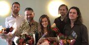 Piraya Film tildelt Fritt Ords Honnør