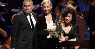 """""""Dronningen"""" tildelt Nordisk råds filmpris for 2019"""