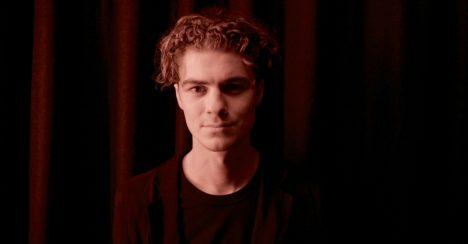 Jarand Herdal med den første norskspråklige Netflix-filmen