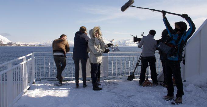 Opprop for Nordland kunst- og filmhøgskole