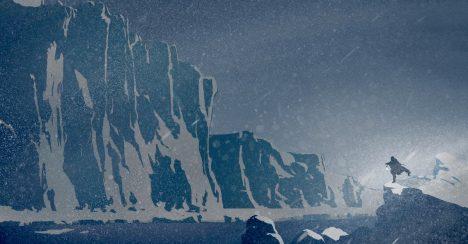 Nordnorsk spillefilm- og serieløft på lavt budsjett