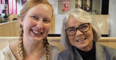 Femfilm Oslo – Norges eneste feministiske filmfestival