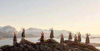 Midtnorsk film jakter på apachestamme og bunadsgerilja