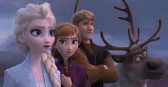«Frost 2» setter ny besøksrekord på kino