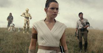 """Filmsamtalen: """"Star Wars: The rise of Skywalker"""""""