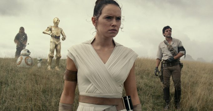 "Filmsamtalen: ""Star Wars: The rise of Skywalker"""