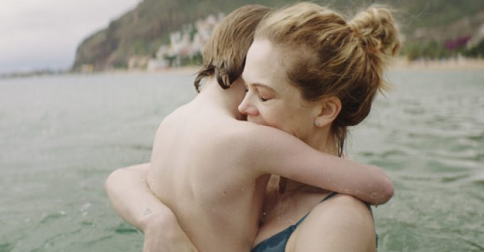 «Charter» med Ane Dahl Torptil Sundance